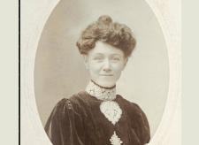 Elizabeth Impey, Suffragette