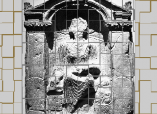 Image of stone carving of Regina 4AD | Unknown