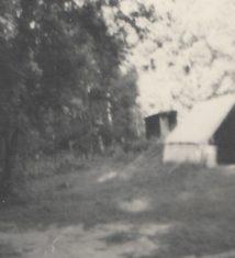 Brackendene tent at Cuffley camp