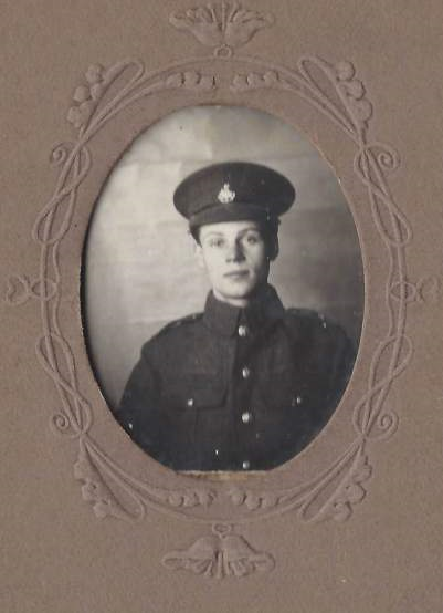 Private George French