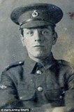 Private Percy Henry Huggins
