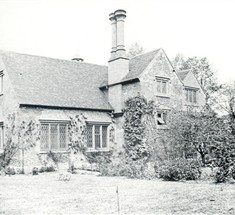Hertford Grammar school, currently known as Richard Hale school in Hertford