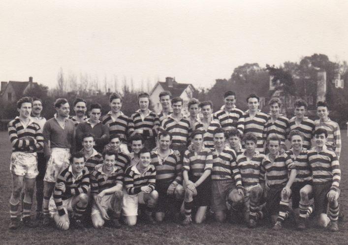 1954 Letchworth GC RUFC