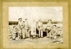 Herts Military Records Project