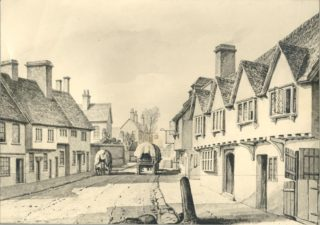 Barkway (date unknown) | Hertfordshire Archives & Local Studies