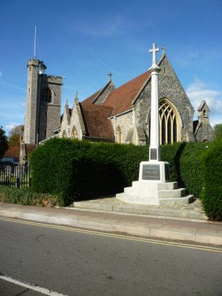 Welwyn War Memorial