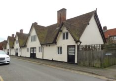 A Brief Introduction to Hertfordshire's Almshouses
