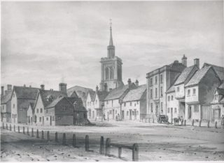 Baldock (undated) | Hertfordshire Archives & Local Studies