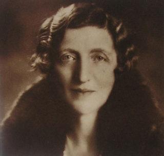 Gertrude, Lady Denman