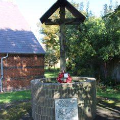 Hitchin. St Faiths Church, in churchyard, Cambridge Road, Woolgrave, SG4 0AS | Eric Riddle