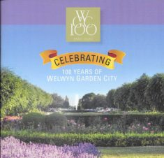 Celebrate the Centenary of Welwyn Garden City with HALS