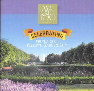 WGC centenary brochure