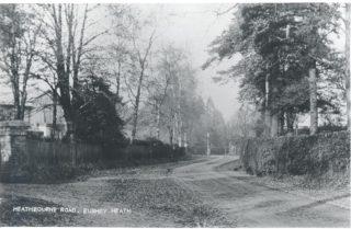 Bushey Heath | Hertfordshire Archives & Local Studies