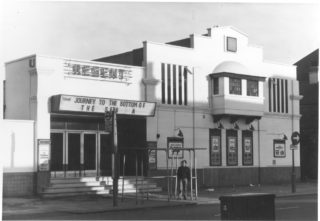 Waltham Cross Cinemas | Waltham Cross in the Twentieth