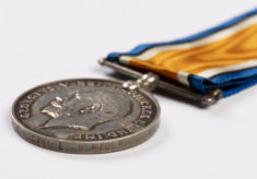 Medals, Coins and Service pins
