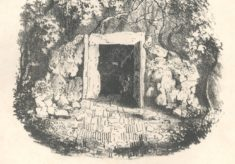 Sacred Wells and Springs of Hertfordshire