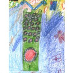 Longlands Primary School - Year 3