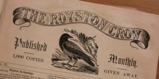 Royston Crow