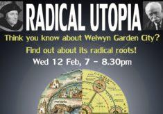 Radical Utopia — A Talk on Britain's Second Garden City