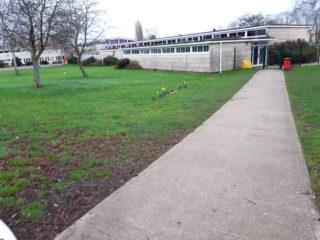 The Burleigh Primary School
