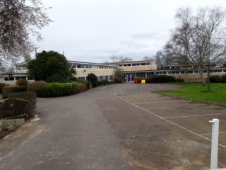 The Burleigh Primary School