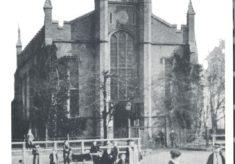 Christ Church, Waltham Cross (Formerly Holy Trinity)