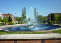 Welwyn Garden City during Covid 19