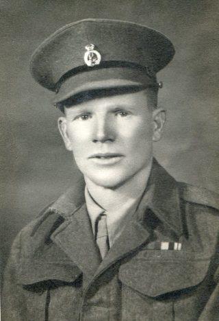 Leonard Frederick Butler
