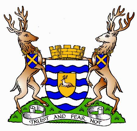 Coat of Arms | Hertfordshire Archives and Local Studies