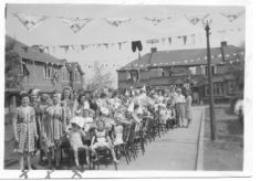 VE Day 1945 Celebrations