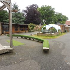 The Nature Centre, temporarily closed due to Coronavirus restrictions. Jun 2020 | Colin Wilson