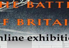 Battle of Britiain: The War over Hertfordshire Exhibition