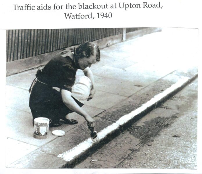 Blackout Aids | Hertfordshire Archives and Local Studies