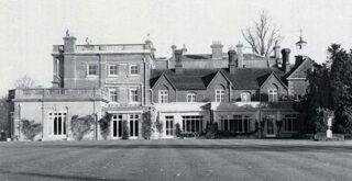 Childwickbury, 1978   Hertfordshire Archives and Local Studies (DZ/92/E2)