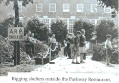 Digging Shelters in Welwyn Garden City