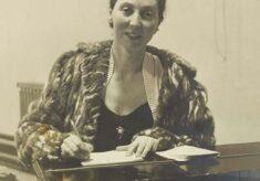 Elizabeth Poston