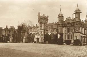 Knebworth House | Hertfordshire Archives and Local Studies (Local Studies Collection)