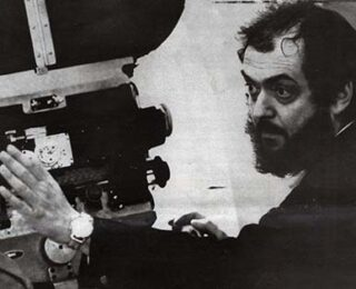 Stanley Kubrick   Hertfordshire Archives and Local Studies (Pamphlet file/Stanley Kubrick, Guardian Weekend 27 March 2004)