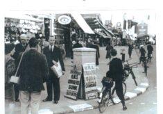 Street Scene in Watford, September 1939