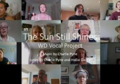 The Sun Still Shines – A Song for Lockdown by WD Vocal Project