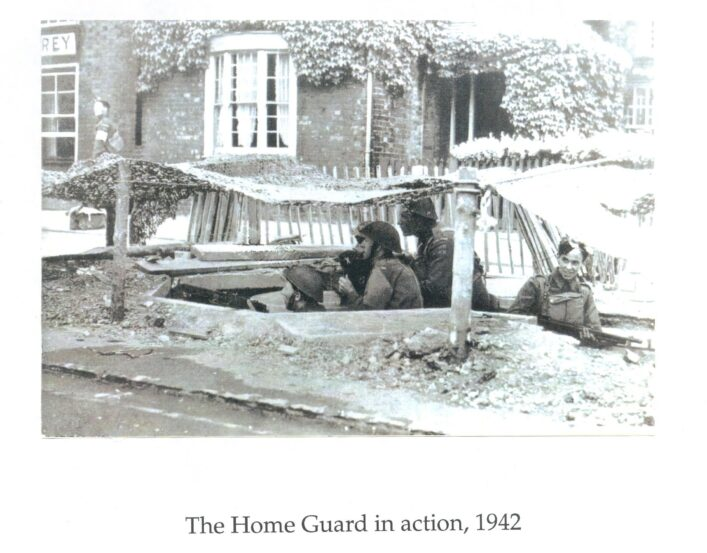 Home Guard in Action 1942 | Hertfordshire Archives and Local Studies