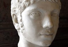 A coin of Elagabalus found in Hertfordshire - Ancient Rome's bisexual, trans emperor?