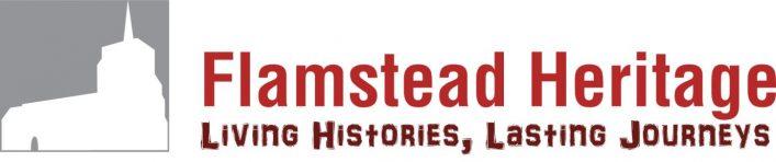 Flamstead Heritage: Living Histories, Lasting Journeys   Andrew Lambourne