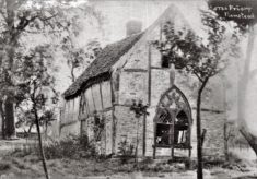 Old Priory, River Hill