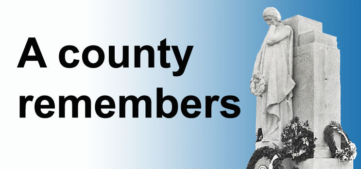 A New Project Exploring Memorial Making in Hertfordshire starting September 2021. Find out more...