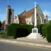 Welwyn War Memorial
