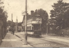 Waltham Cross in the Twentieth Century