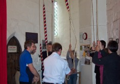 Bell Ringers Wanted