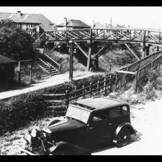 Roundwood Halt in 1942. | Lent by Ken Allen