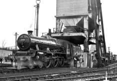A Railwayman's War - Chapter 4